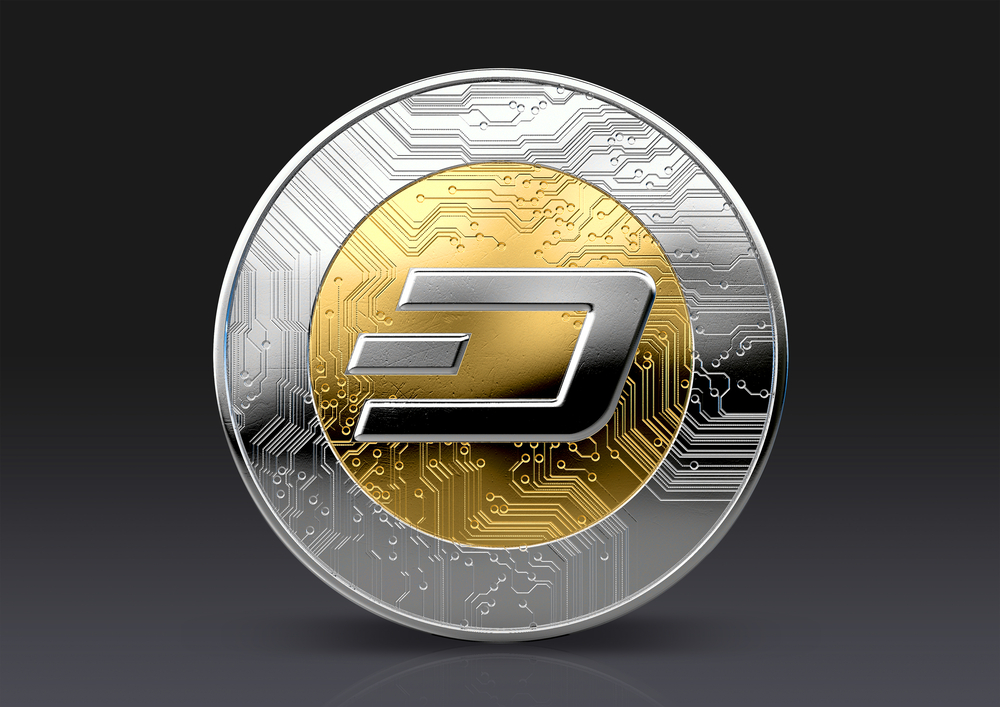Dash Coin