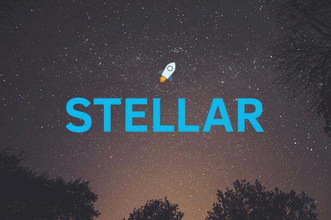 Stellar Lumens
